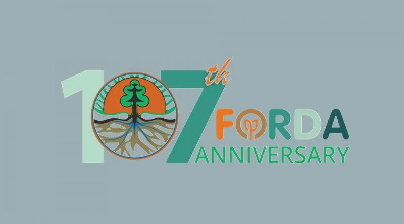 107 Tahun FORDA Anniversary
