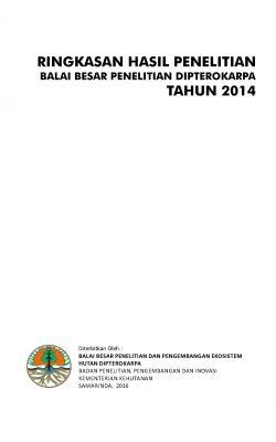 Cover Ringkasan 2014